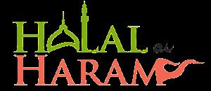 Halal or Haram?